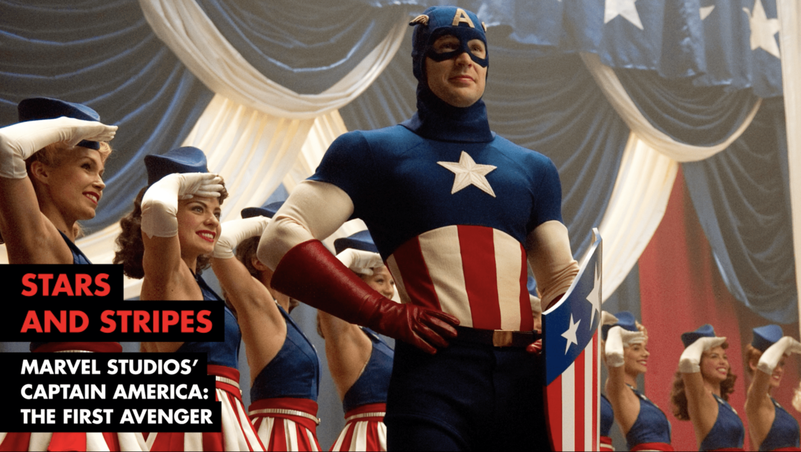A Guide On Every Captain America Uniform In The Mcu Marvel I guess i'm not quite sure what that is anymore. every captain america uniform