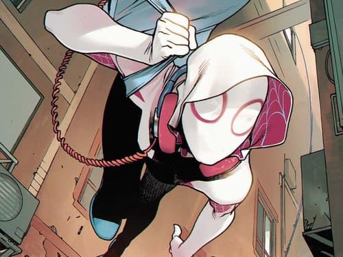Spider-Gwen/Ghost-Spider