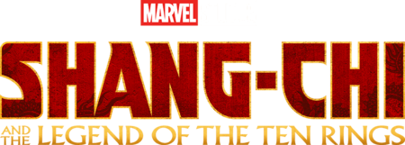 Marvel Studios' Shang-Chi and the Legend of the Ten Rings Movie Logo