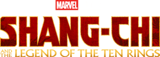 Shang-Chi and the Legend of the Ten Rings Movie Logo