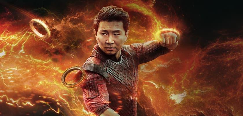 """Marvel divulga novos cartazes e teaser de """"Shang-Chi"""""""