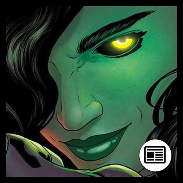Marvel Insider She-Hulk Discover Recommended Reading List