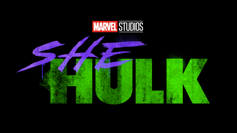 Marvel Studios' 'SHE-HULK'