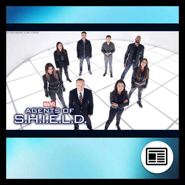 Marvel Insider Marvel's Agents of S.H.I.E.L.D. Final Season