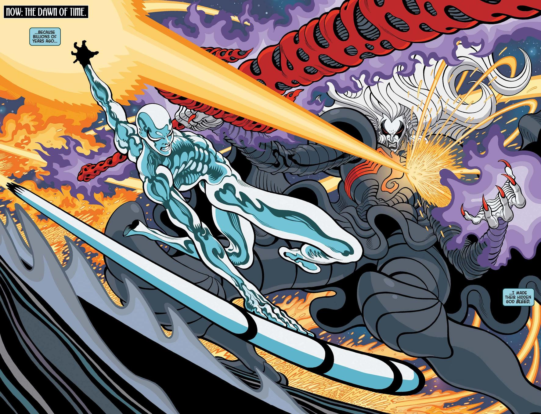 Silver Surfer_A