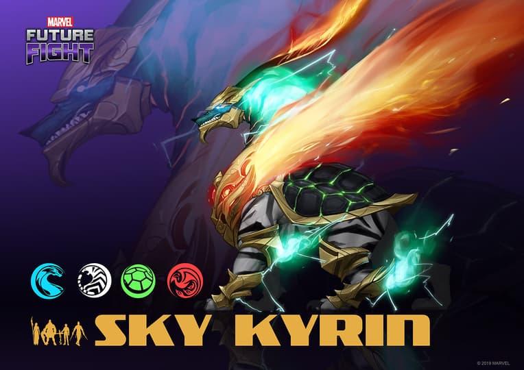 Sky Kyrin