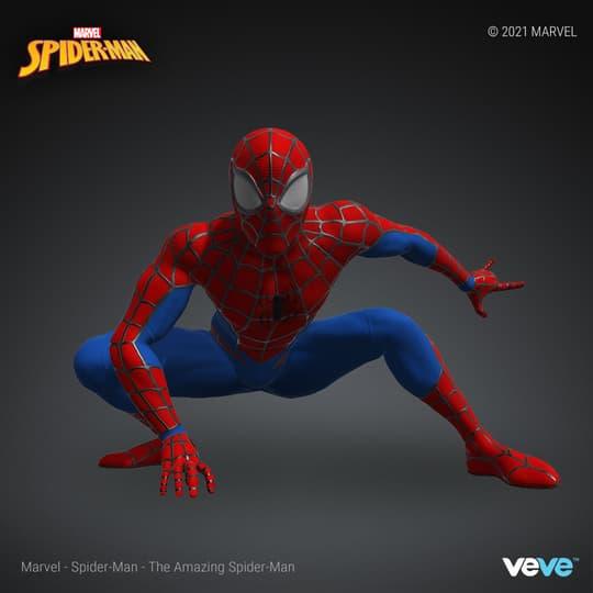 Common - Spider-Man – The Amazing Spider-Man
