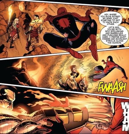 Spider-Man_Magik