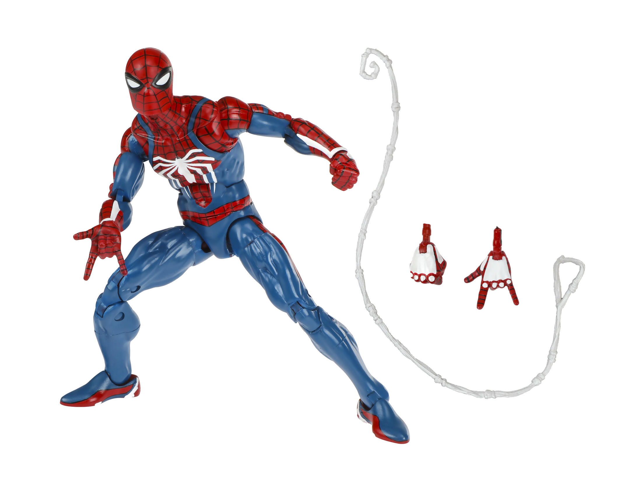 Spider-Man Gamerverse Figure