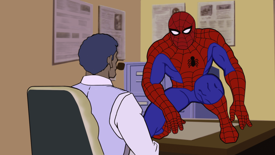 What You Need To Know About The Lost Spider Man Series On Disney Marvel