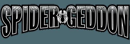 Spider-Geddon Logo