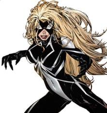 Spider Woman Julia Carpenter