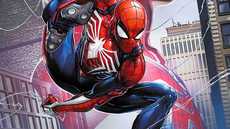Marvel's Spider-Man Video Game Star is Coming to Marvel Comics