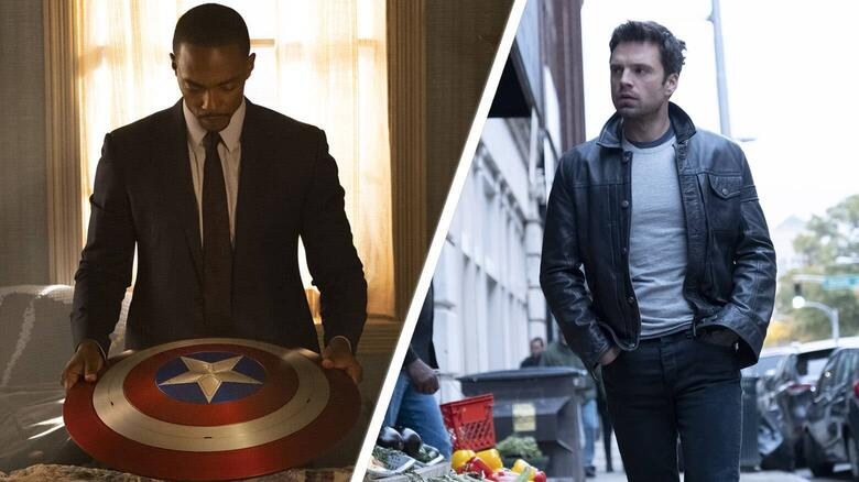 'The Falcon and The Winter Soldier': Episode 101 Intel Report