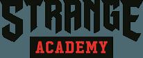 Strange Academy Logo