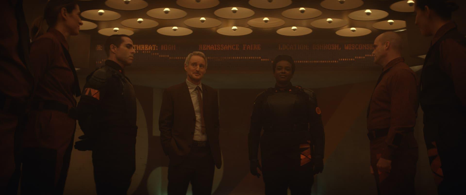 Loki: Episode 2 Event Report