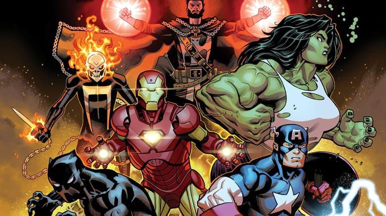 The 10 Greatest Marvel Teams   News   Marvel