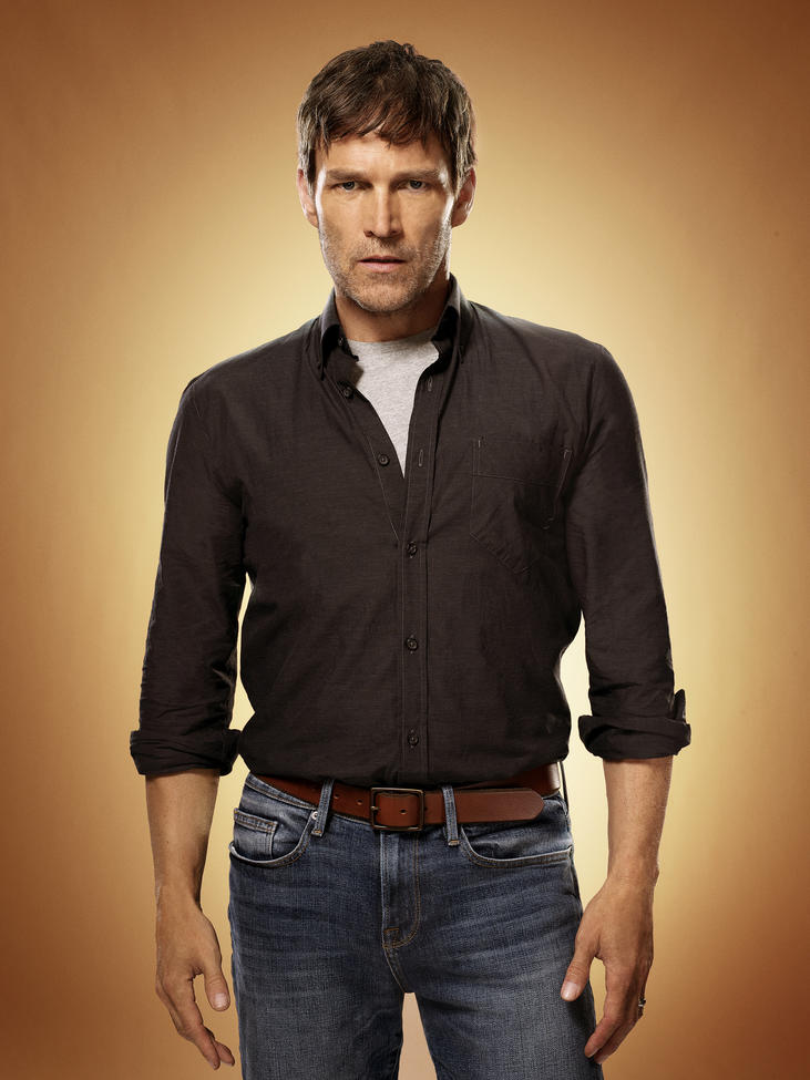 Stephen Moyer as Reed Strucker