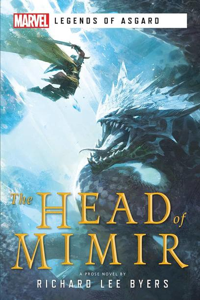 Head of Mimir