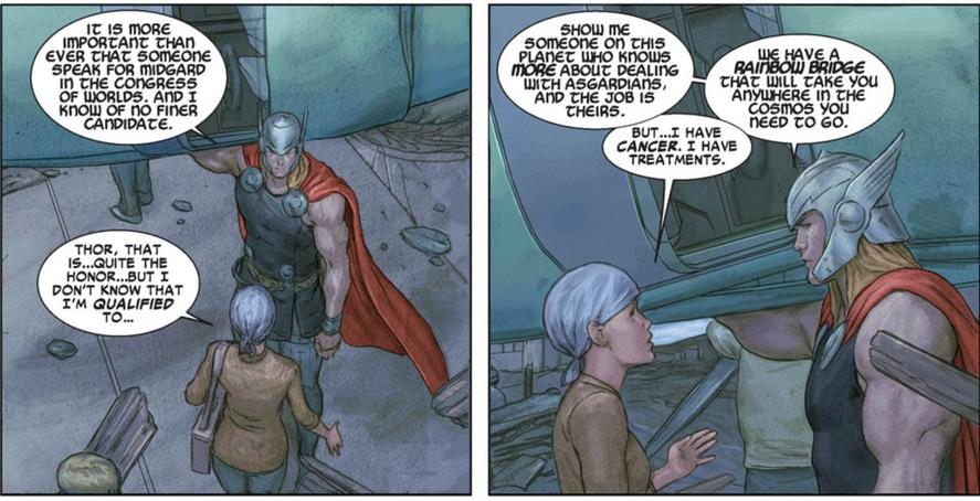 Thor God of Thunder #24