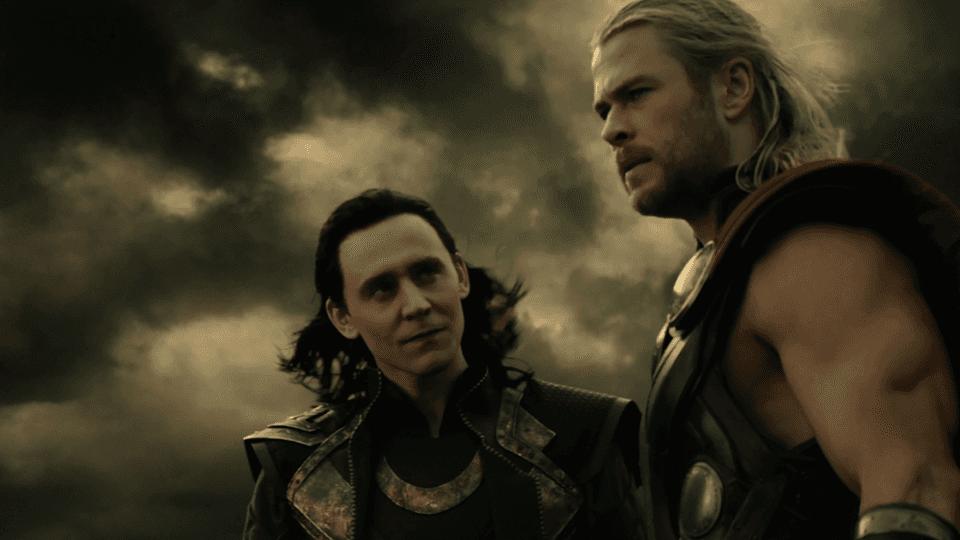 Tune In: Marvel Studios' 'Thor: The Dark World' on ABC - Image 1