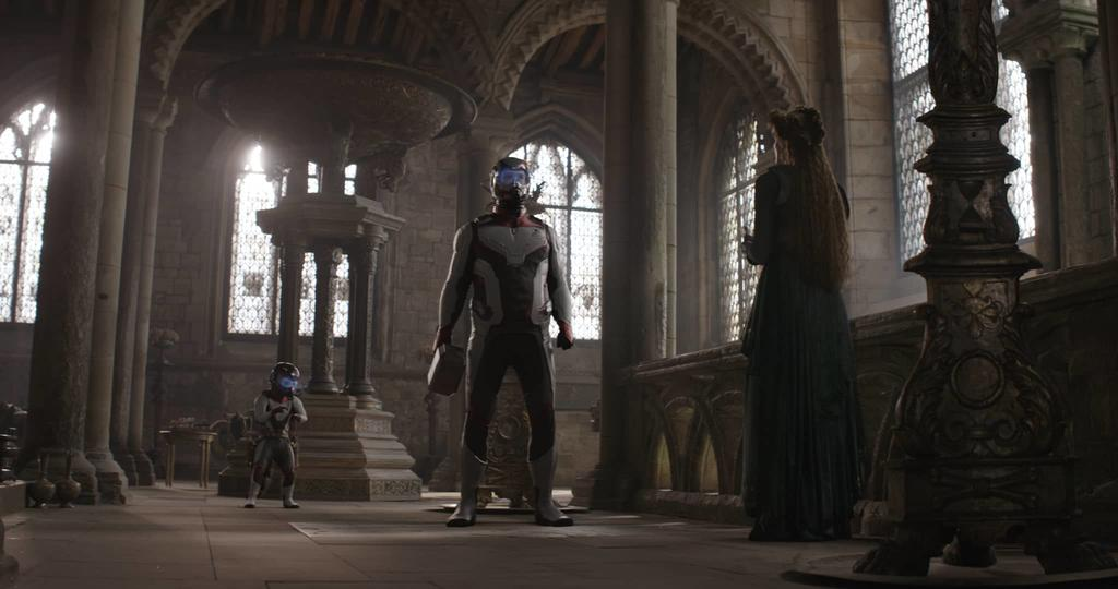 16 Times We Really Felt the Love in the Marvel Cinematic Universe - Image 4