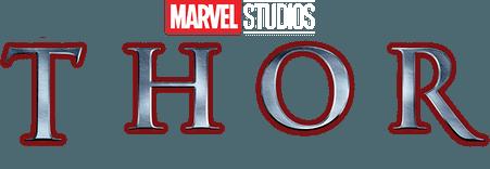 Thor Movie Logo
