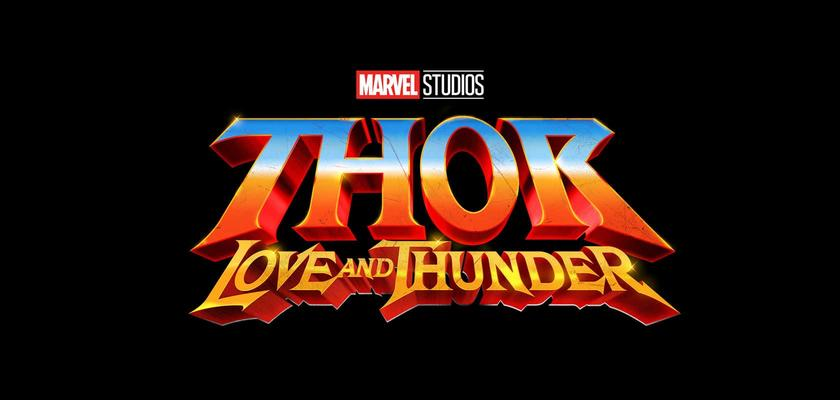 Thor Love And Thunder Movie 2022 Director Cast Release