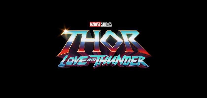 """""""Thor: Amor e Trovão"""" encerra filmagens"""