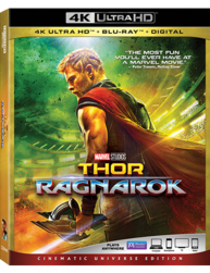 Thor Ragnarok 2017 Cast Release Date Characters