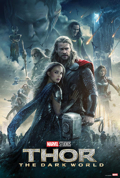 Thor: The Dark World (2013, Movie) | Cast, Synopsis, & More