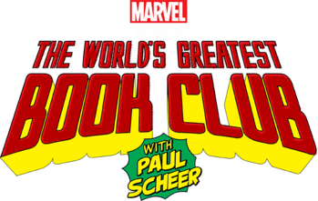 The World's Greatest Comic Book Show With Paul Scheer