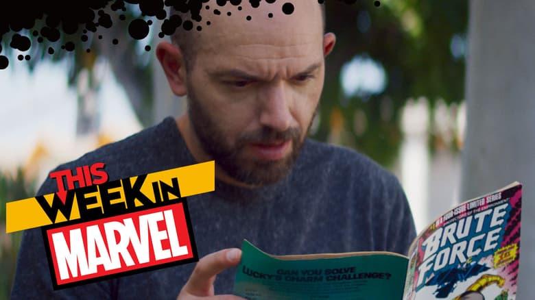 This Week in Marvel Paul Scheer