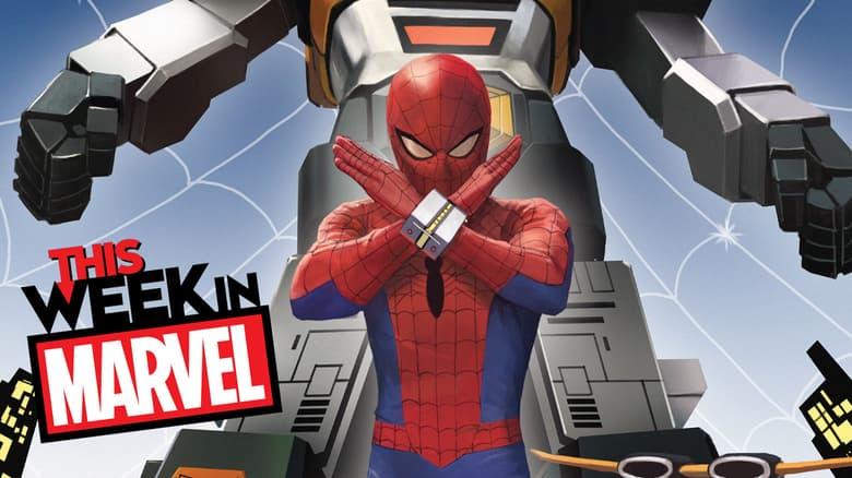 This Week in Marvel 616