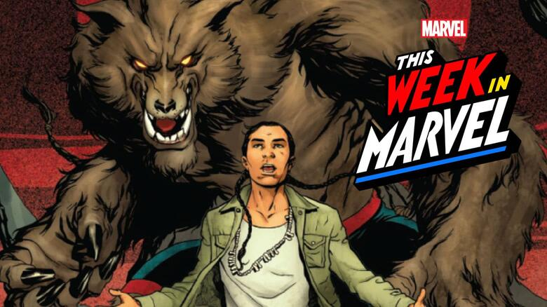 This Week in Marvel Werewolf by Night