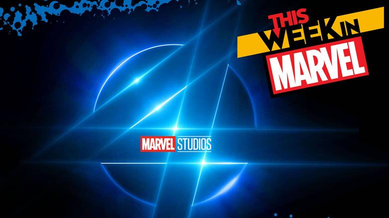This Week in Marvel Disney Investor Day