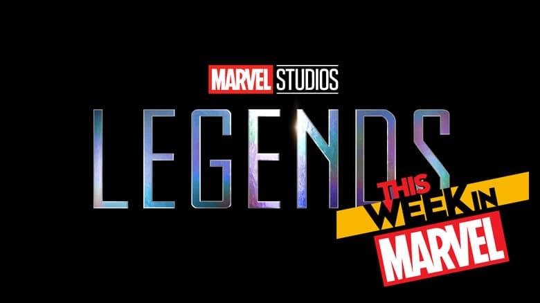 This Week in Marvel Studios News