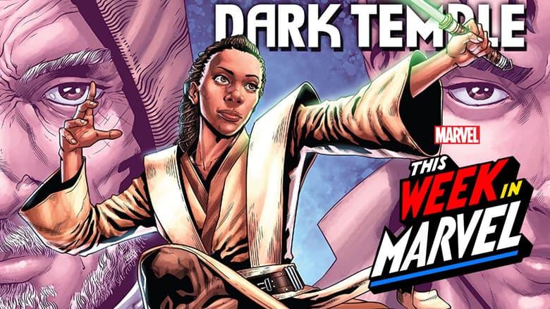 This Week in Marvel Star Wars