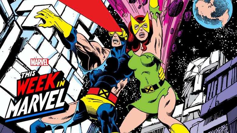 This Week in Marvel Chris Claremont