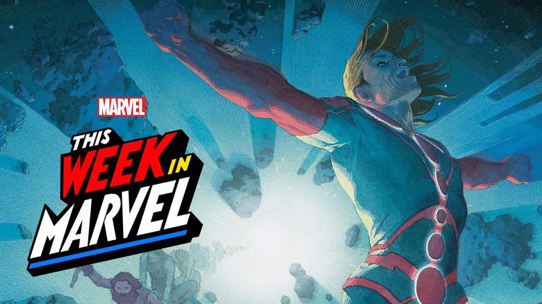 This Week in Marvel Eternals
