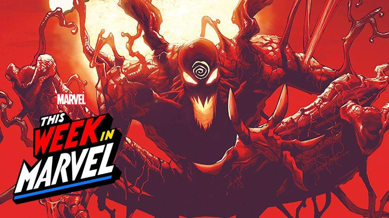 This Week in Marvel Absolute Carnage