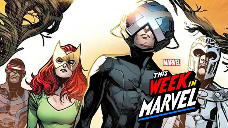 This Week in Marvel Jonathan Hickman