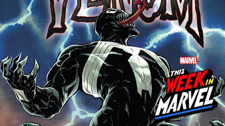 This Week in Marvel Venom