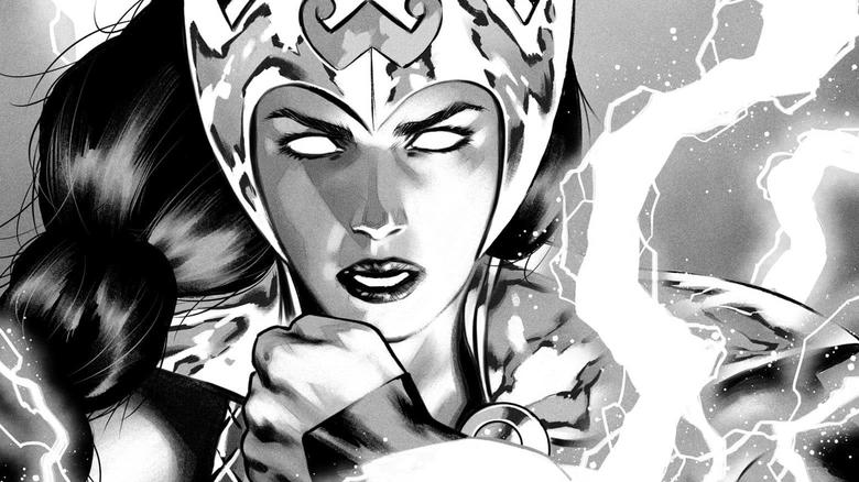 Torunn Grønbekk Joins Jason Aaron as Co-Writer on 'Valkyrie: Jane Foster' in February 2020, CAFU Becomes Marvel Exclusive