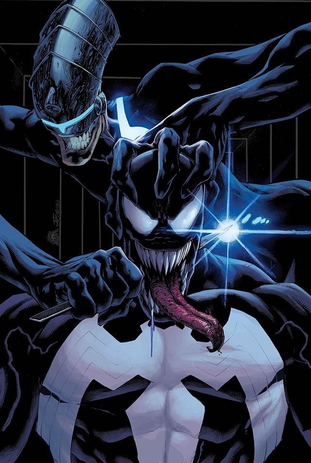 Cover of Venom #12