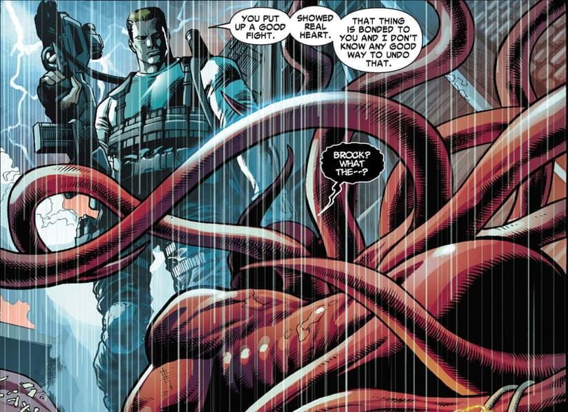 Venom vs Hybrid