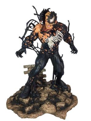 Marvel Comic Gallery Venom PVC Diorama