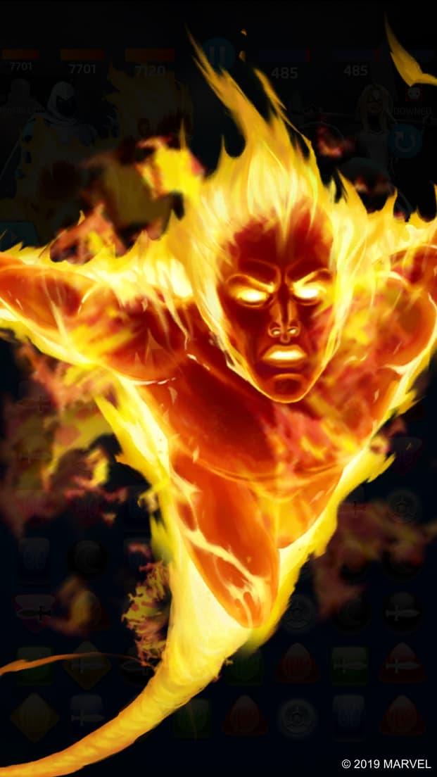 Human Torch