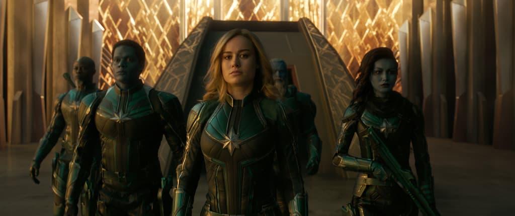 6 Reasons We Love Captain Marvel - Image 4