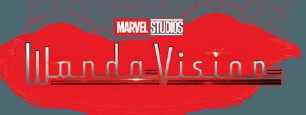WandaVision TV Show Season 1 Logo